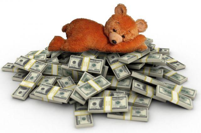 На медицину выделят деньги.