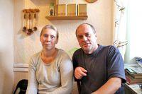 Дмитрий и Наталья Богдановы