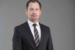директор филиала БКС Премьер в Волгограде Алексей Рожин