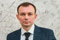 Руководитель банка ВТБ в Ульяновской области Сергей Гусак