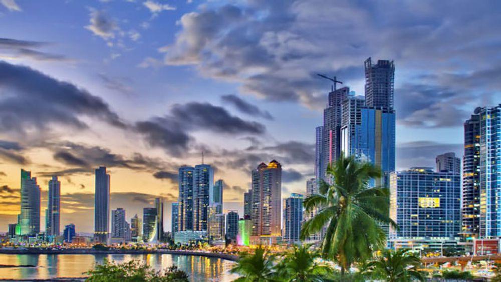 Ну и наконец, автор петиции за Панаму: «Этот регион сделал огромный вклад в дело культурного обогащения России».