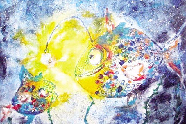 Светлана Питерцева уверена: «Сказка оживает в любой комнате, главное - верить в чудеса».