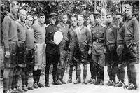 Победители турнира на Кубок шаха Ирана. 1944 год.