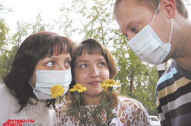 Чтобы выявить аллерген, нужно пройти обследование.