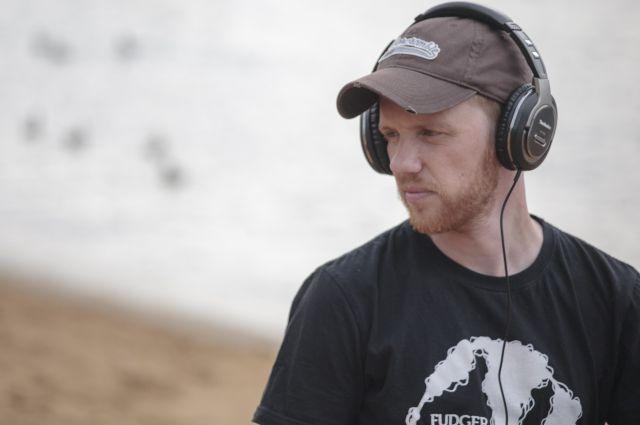 Борис Гуц считает, что начинающему режиссёру нужно ставить перед собой не фантастические, а реальные цели.