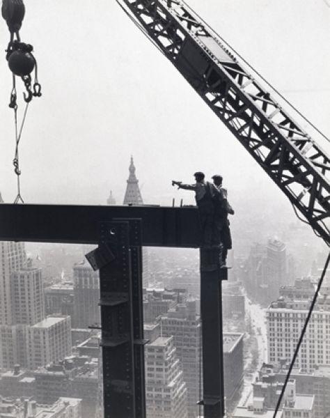 Каждый из проектов-соперников держал титул высочайшего здания в течение нескольких месяцев, пока Эмпайр-стейт-билдинг не превзошёл их всех.