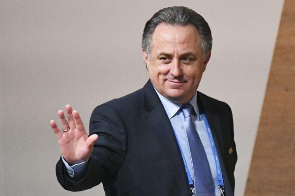 Доходы министра спорта Виталия Мутко за 2015 год составили 12,14 миллионов рублей (примерно 1 миллион в месяц).