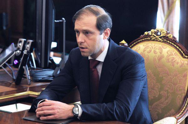 Министр промышленности и торговли Российской Федерации Денис Мантуров  — 144,7 миллионов рублей за 2015 год (12,1 миллионов в месяц).