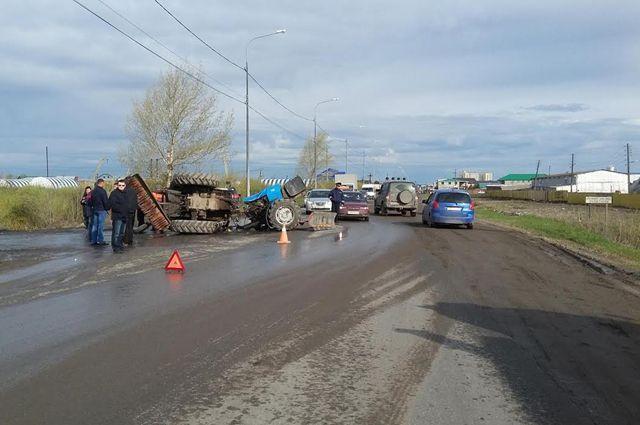 Три человека погибли вДТП вНижегородской области