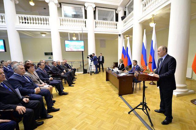 Евгений Косяненко примет участие в совещании  Совета законодателейРФ
