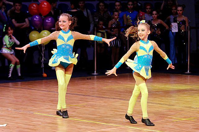 Танцоры со всей страны приедут в Новосибирск.