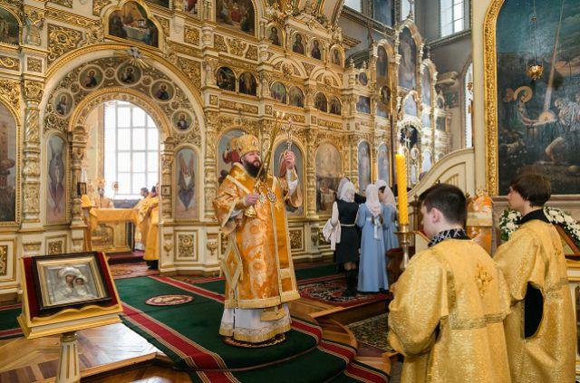 Христиане Казахстана празднуют Пасху