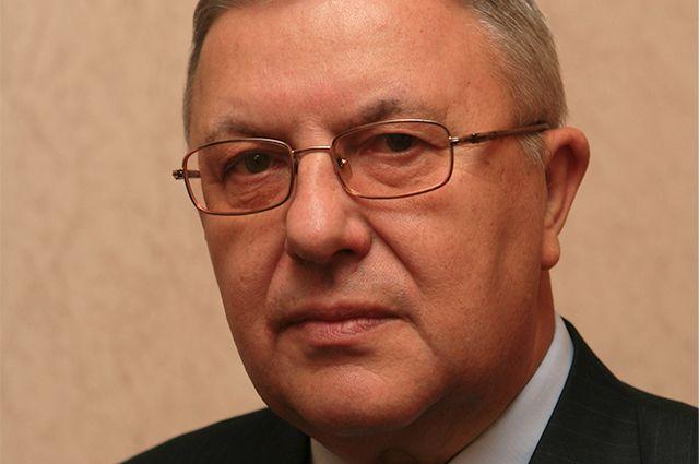 Анатолий Кошкин.