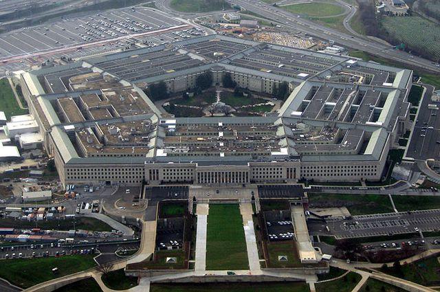 Руководитель Пентагона желает приехать вгосударство Украину