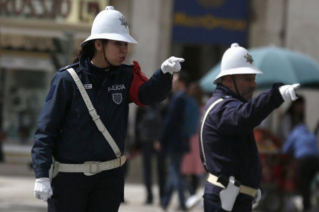 Милиция Португалии проводит обыски вофисах 3-х футбольных клубов потрансферам россиян