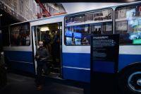 Саратовские троллейбусы покорили аргентинцев. Они готовы построить у себя завод по сборке.