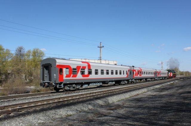 экспресс поезд екатеринбург москва одни страны