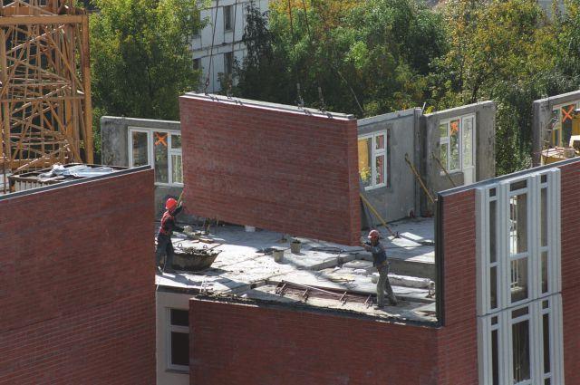 Главное - выбрать квартиру на первичном рынке.