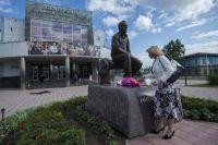 Благодаря инициативе дочери Михаила Ульянова в Омске установят памятник выдающемуся актёру.