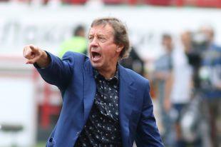 Юрий Семин: «Я в футболе больше 50 лет».