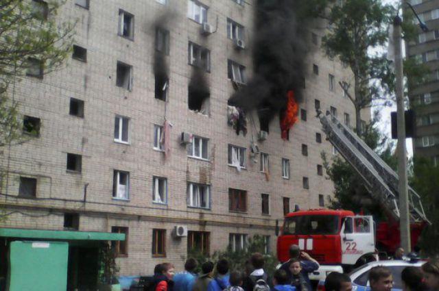 13:12  0 142   В Балакове в квартире в многоэтажном доме прогремел взрывВ настоящее время уточняются данные о пострад