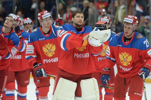 фото хоккеистов сборной россии.
