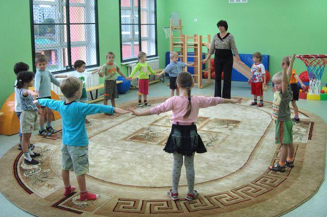 Место в детском саду - всё ещё мечта для некоторых кузбасских родителей.