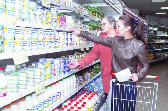 Специалисты проверили молоко исметану вмагазинах Барнаула