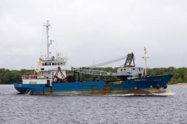 Следствие выясняют причины гибели в Кольском заливе моряка из Калининграда.