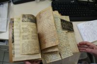 Вернувшись с войны, Иван Таненков начал бережно собирать фронтовой архив.