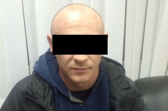 Подозреваемого в нападении на Игоря Рудникова задержали в Санкт-Петербурге. Мужчина уже был ранее судим.