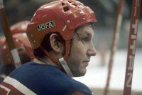 Александр Рагулин. Москва, 1973 год.
