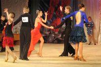 В качестве ведущего выступит президент Русского танцевального союза Станислав Попов.