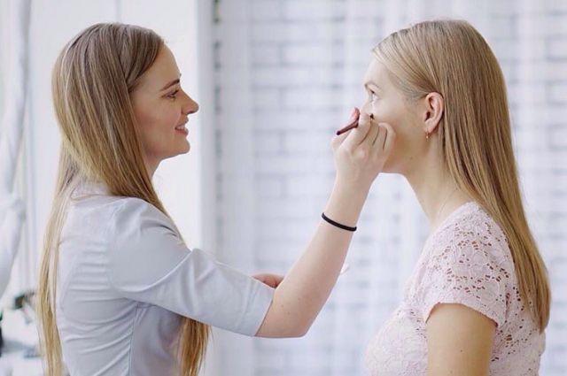 Визажист рекомендует – если у вас впереди важное событие, готовьтесь к макияжу заранее.