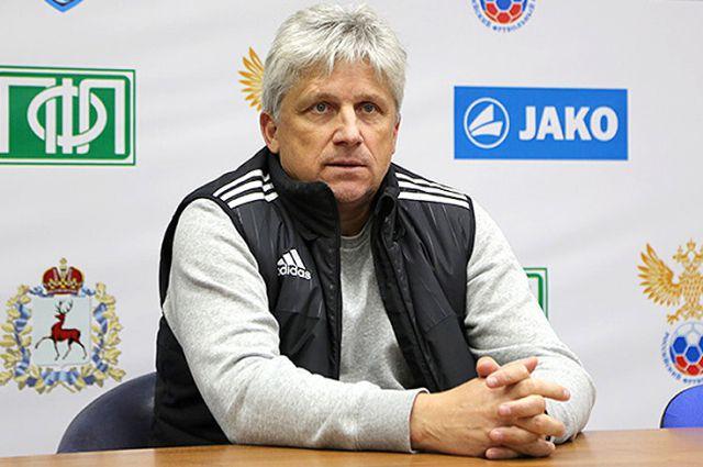 Константин Галкин.