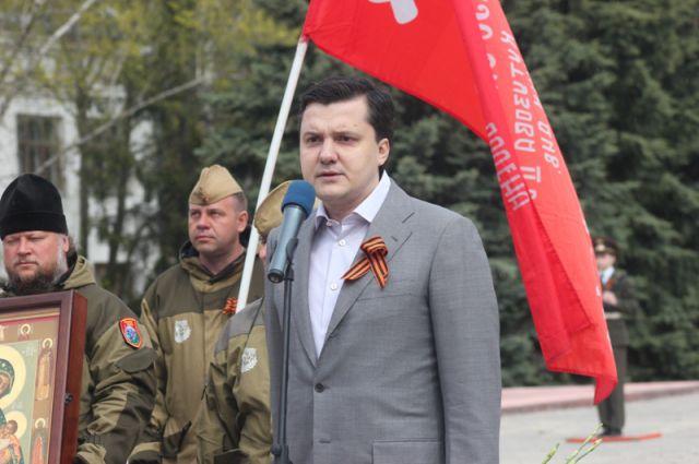 Денис Москвин