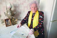 Надежда Романцова из Челнов много лет искала отца, которого никогда не видела.