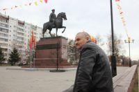 Проспект маршала Жукова - самая красивая «военная» улица Иркутска.