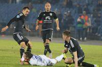 «Балтика» попытается прервать безвыигрышную серию матчей с «Тосно».