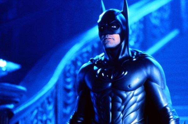 «Бэтмен и Робин» (1997) — Бэтмен/ Брюс Уэйн