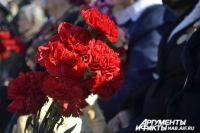 """Акция """"Мы помним!"""" объединила около трёх тысяч хабаровчан."""