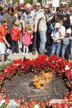 День Победы в Калининграде.