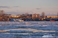 Съёмка была сделана неподалёку от Нововаршавки.