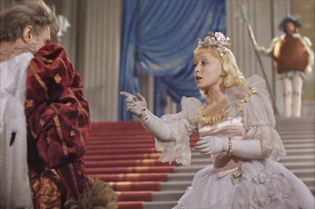 Фильм несколько раз реставрировался и был разукрашен в XXI веке.