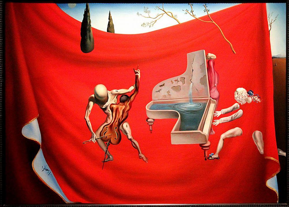 «Красный оркестр», 1957