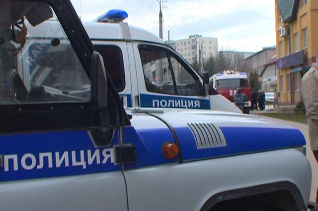 Милиция установила личности участников инцидента наулице Бородинская воВладивостоке