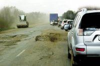 Капремонта на дороге Нытва-Краснокамск не было с 70-х годов.