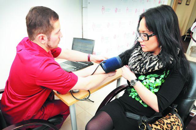 Задача реформ - приём в поликлинике без утомительных очередей