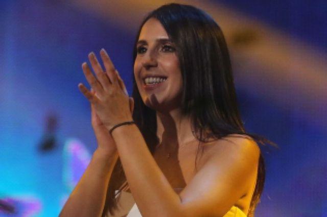 На «Евровидении— 2016» уполномоченные украинских СМИ скандировали националистические речевки