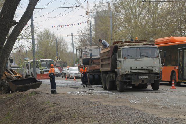 Омская область получит максимально возможную сумму – 750 млн рублей.